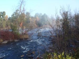 Blakeney Rapids