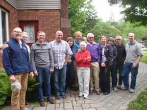 Last Known Photo of GS in McNab-Braeside circa May '11