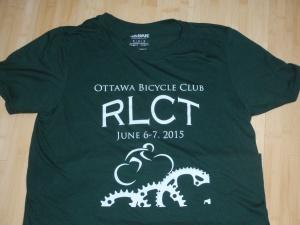 RLCT '15 - Memorable